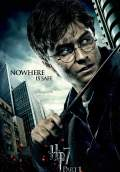 Harry Potter and the Deathly Hallows: Part I (2010) Poster #4 Thumbnail