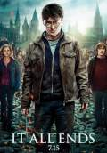 Harry Potter and the Deathly Hallows Part II (2011) Poster #22 Thumbnail