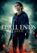 Harry Potter and the Deathly Hallows Part II (2011) Poster #27 Thumbnail