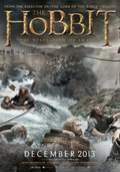 The Hobbit: The Desolation of Smaug (2013) Poster #23 Thumbnail