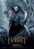 The Hobbit: The Desolation of Smaug (2013) Poster #27 Thumbnail