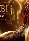 The Hobbit: The Desolation of Smaug (2013) Poster #3 Thumbnail