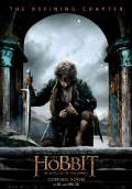 The Hobbit: The Battle of the Five Armies (2014) Poster #3 Thumbnail