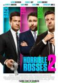 Horrible Bosses 2 (2014) Poster #1 Thumbnail
