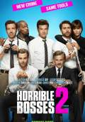 Horrible Bosses 2 (2014) Poster #2 Thumbnail