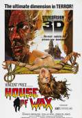 House of Wax (1953) Poster #1 Thumbnail