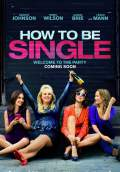 How To Be Single (2016) Poster #1 Thumbnail