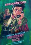 Inherent Vice (2015) Poster #6 Thumbnail