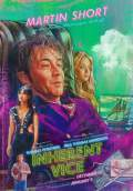 Inherent Vice (2015) Poster #9 Thumbnail