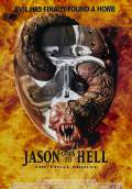Jason Goes to Hell: The Final Friday (1993) Poster #1 Thumbnail