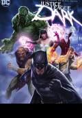 Justice League Dark (2017) Poster #1 Thumbnail