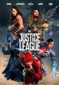 Justice League (2017) Poster #15 Thumbnail