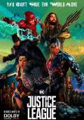 Justice League (2017) Poster #18 Thumbnail