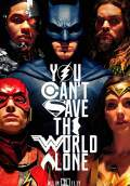 Justice League (2017) Poster #9 Thumbnail
