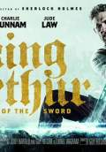 King Arthur: Legend of the Sword (2017) Poster #7 Thumbnail