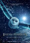Legend of the Guardians (2010) Poster #1 Thumbnail