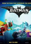 The Lego Batman Movie (2017) Poster #27 Thumbnail