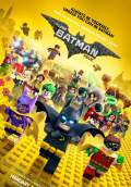The Lego Batman Movie (2017) Poster #4 Thumbnail