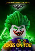 The Lego Batman Movie (2017) Poster #9 Thumbnail