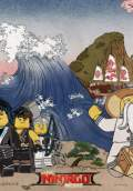 The Lego Ninjago Movie (2017) Poster #12 Thumbnail