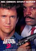 Lethal Weapon 2 (1989) Poster #1 Thumbnail