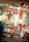 Life As We Know It (2010) Poster #1 Thumbnail