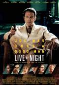 Live by Night (2017) Poster #2 Thumbnail