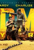 Mad Max: Fury Road (2015) Poster #11 Thumbnail