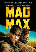 Mad Max: Fury Road (2015) Poster #7 Thumbnail