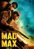 Mad Max: Fury Road (2015) Poster #8 Thumbnail