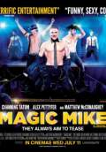 Magic Mike (2012) Poster #3 Thumbnail