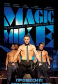 Magic Mike (2012) Poster #7 Thumbnail