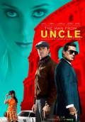 The Man from U.N.C.L.E. (2015) Poster #2 Thumbnail