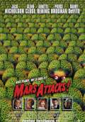 Mars Attacks! (1996) Poster #1 Thumbnail