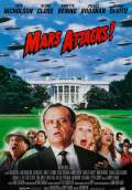 Mars Attacks! (1996) Poster #2 Thumbnail