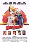 Mars Attacks! (1996) Poster #3 Thumbnail