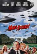 Mars Attacks! (1996) Poster #5 Thumbnail
