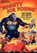 Mighty Joe Young (1949) Poster #1 Thumbnail