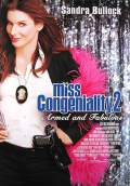 Miss Congeniality 2: Armed and Fabulous (2005) Poster #3 Thumbnail