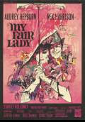 My Fair Lady (1964) Poster #2 Thumbnail