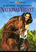 National Velvet (1945) Poster #1 Thumbnail