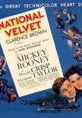 National Velvet (1945) Poster #2 Thumbnail
