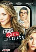 New York Minute (2004) Poster #1 Thumbnail