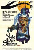 Night of Dark Shadows (1971) Poster #1 Thumbnail
