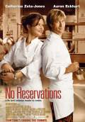 No Reservations (2007) Poster #1 Thumbnail