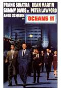Ocean's Eleven (1960) Poster #1 Thumbnail