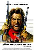 The Outlaw Josey Wales (1976) Poster #1 Thumbnail