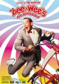 Pee-wee's Big Adventure (1985) Poster #2 Thumbnail