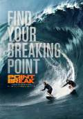 Point Break (2015) Poster #2 Thumbnail