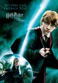 Harry Potter and the Order of the Phoenix (2007) Poster #5 Thumbnail